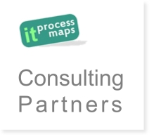 ITIL Process Map consulting partners