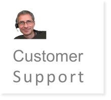 ITIL customer support