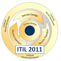 Upgrade ITIL 2011