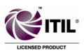 The ITIL Process Map now with official ITIL Licence
